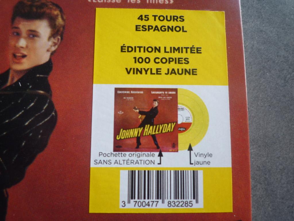 """45 tours espagnol """"souvenirs,souvenirs"""" édité par LMLR P1610790"""