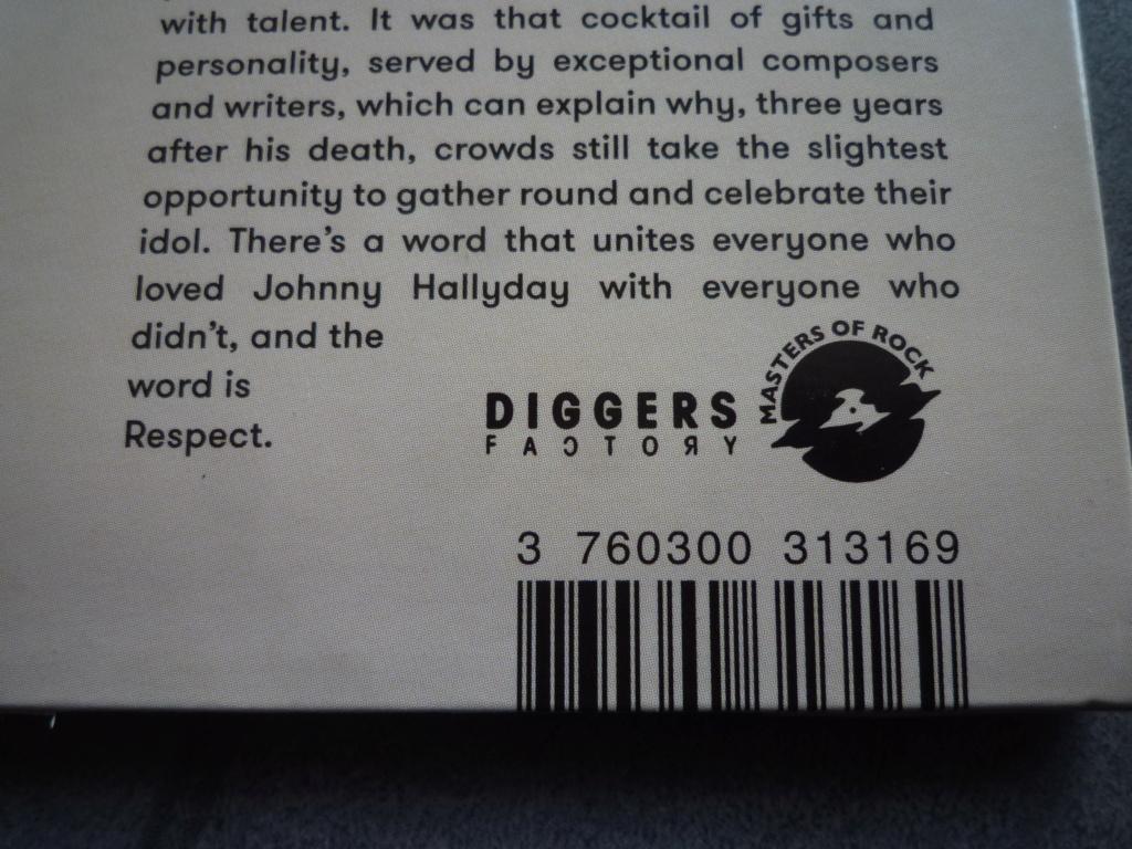 """double 33 tours """"essential works"""" édité par DIGGERS FACTORY P1620159"""