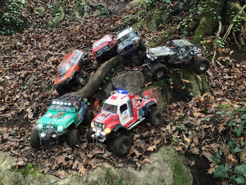 Sorties et Rassemblements Rc Scale Trial 4x4 et Crawler Loire Atlantique Décembre 2018 File-116