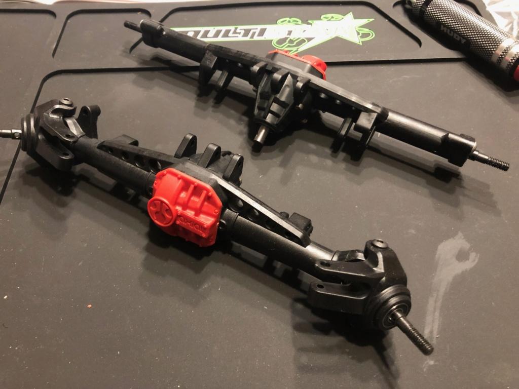 SCX10 2 Raw Builder Kit Img_0911