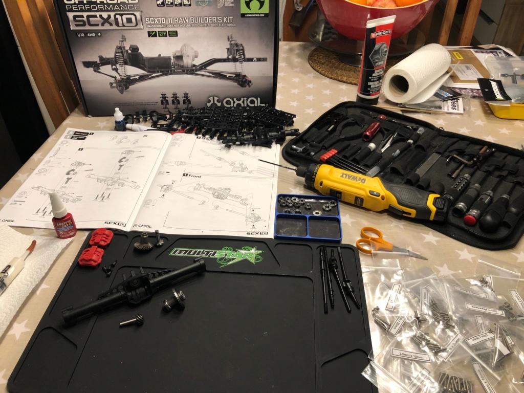 SCX10 2 Raw Builder Kit Img_0912