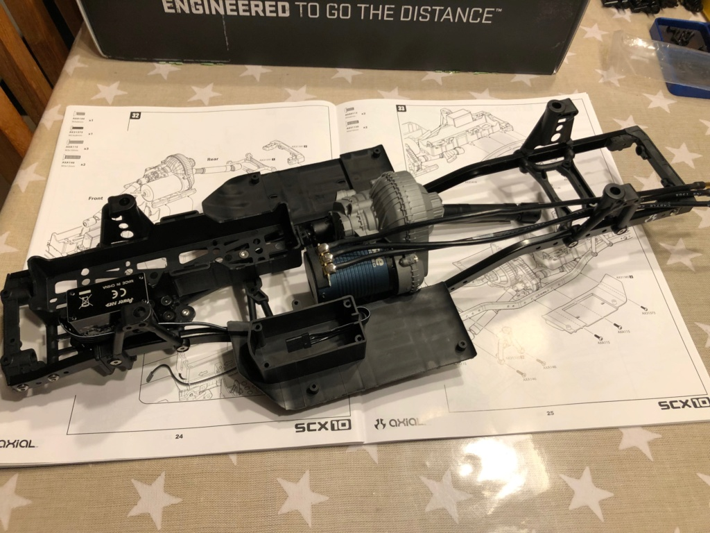 SCX10 2 Raw Builder Kit Img_0917