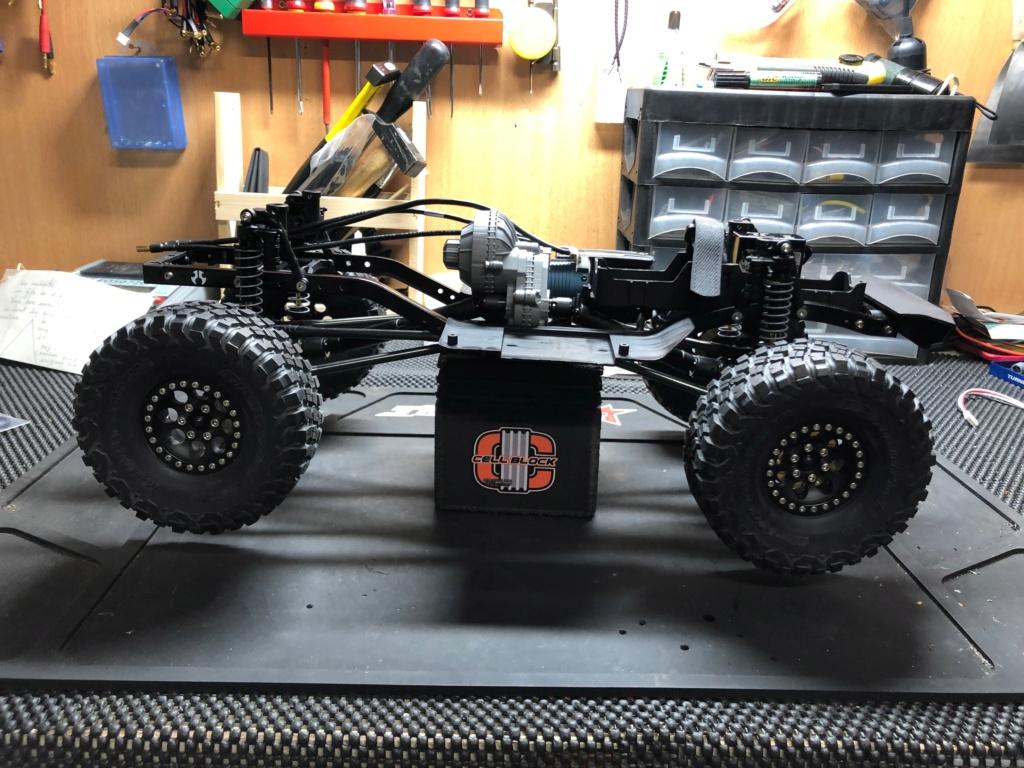 SCX10 2 Raw Builder Kit Img_0919