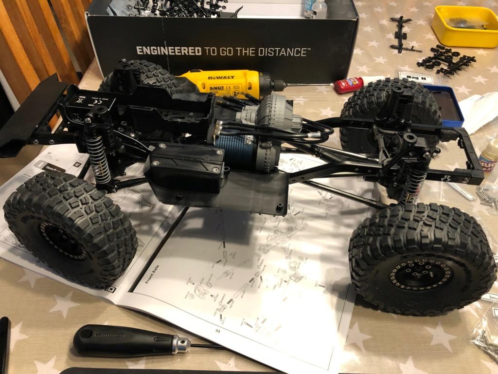 SCX10 2 Raw Builder Kit Img_0920