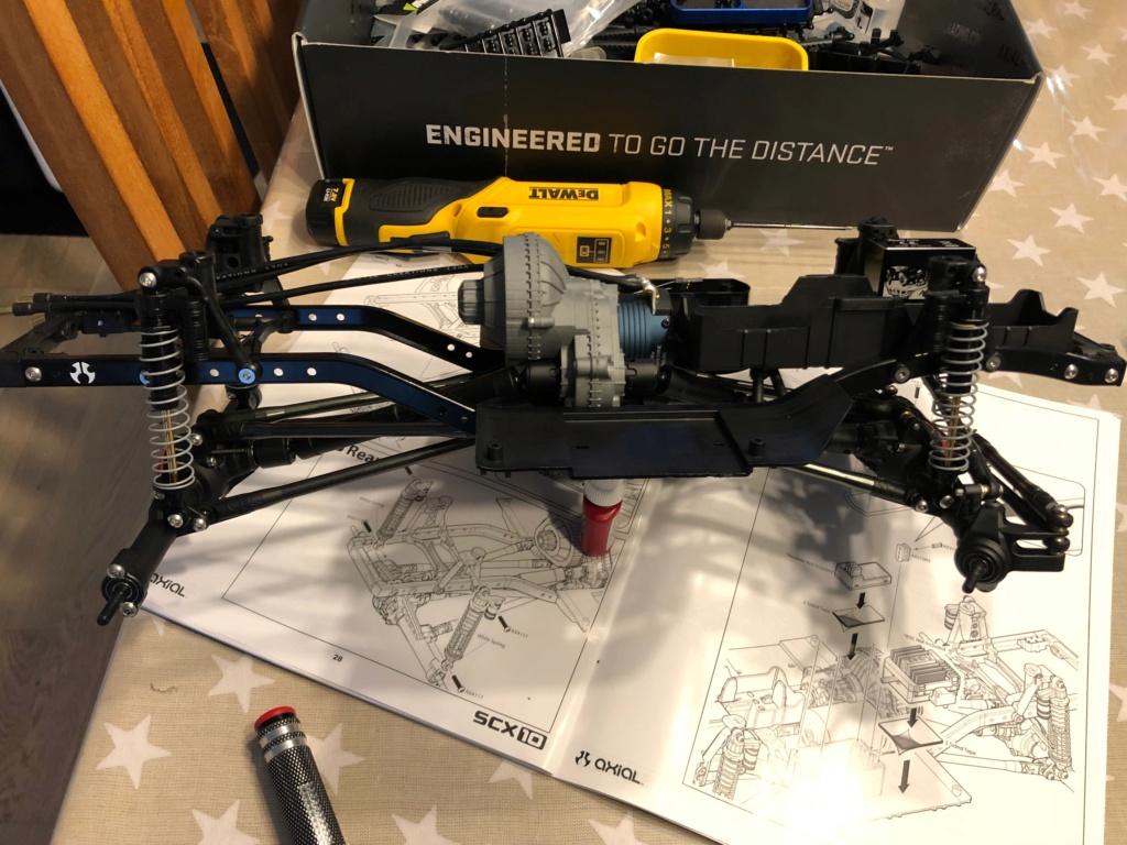 SCX10 2 Raw Builder Kit Img_0921