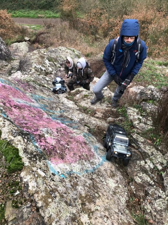 Sorties et Rassemblements Rc Scale Trial 4x4 et Crawler en Loire Atlantique Janvier 2019 - Page 2 Img_0923