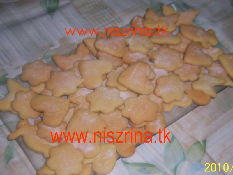 Biscuit - وصفة بسكويت طيبة كتتيير Biscui12