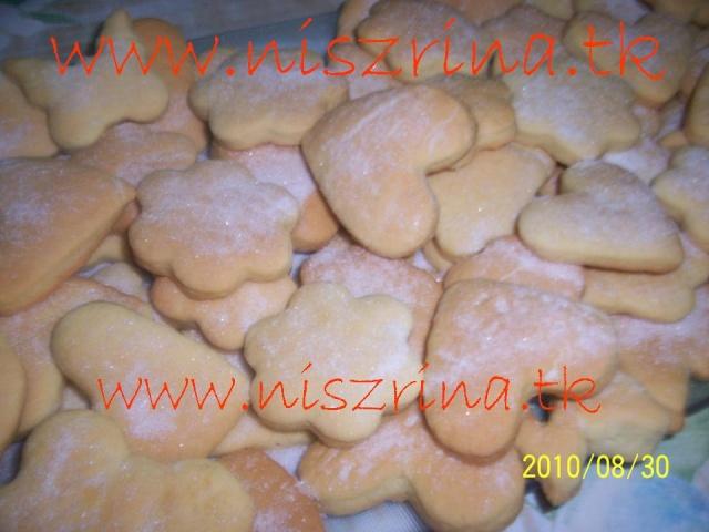 Biscuit - وصفة بسكويت طيبة كتتيير Biscui13