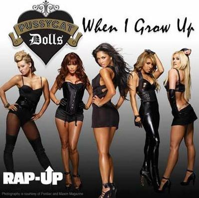 Remix Oficial - When I grow up Live_i11