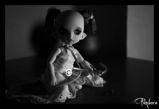 [ FAIRYLAND ] PukiFée Luna Robe_013
