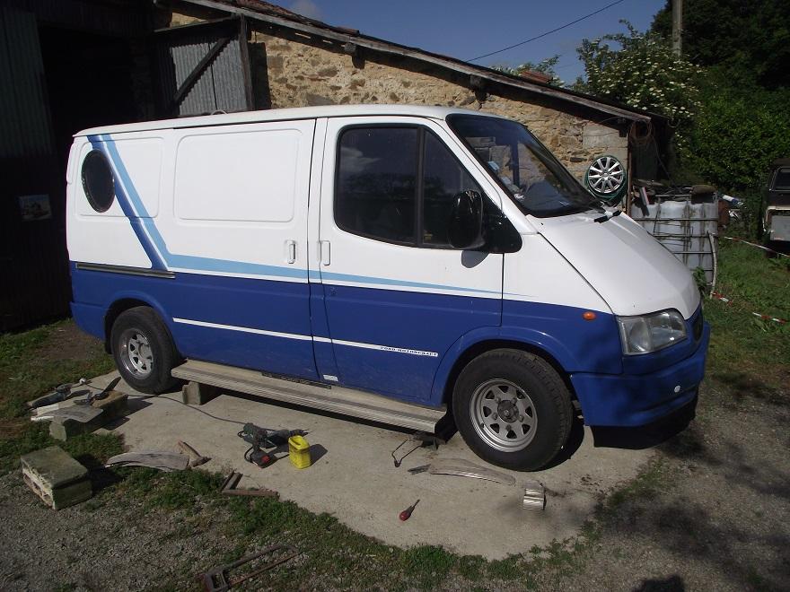 [MK5] Transvan  - Page 5 Dscf5810