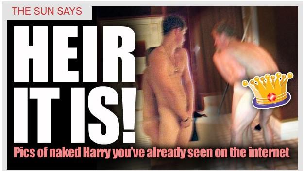 """the week's news"" - Pagina 3 Harry10"