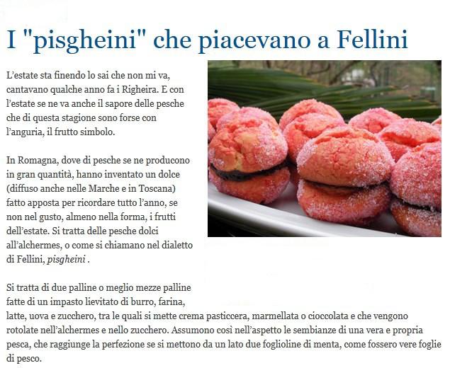 Torte e dolcetti vari Pesche10