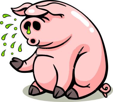 A proposito di maiali Swine-10