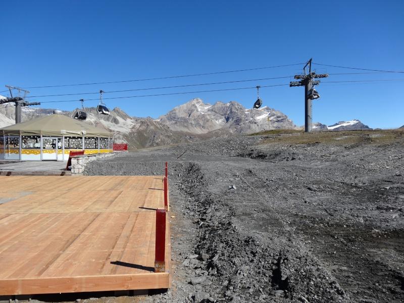 [Val d'Isère] Travaux à la Tête de Solaise Dsc00110