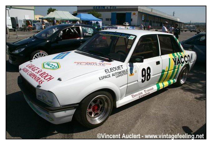Festival des sports mécaniques à Carpentras (84) Festiv18