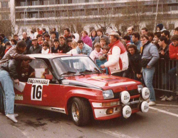 rallyes des années 80 - Page 4 Germai11
