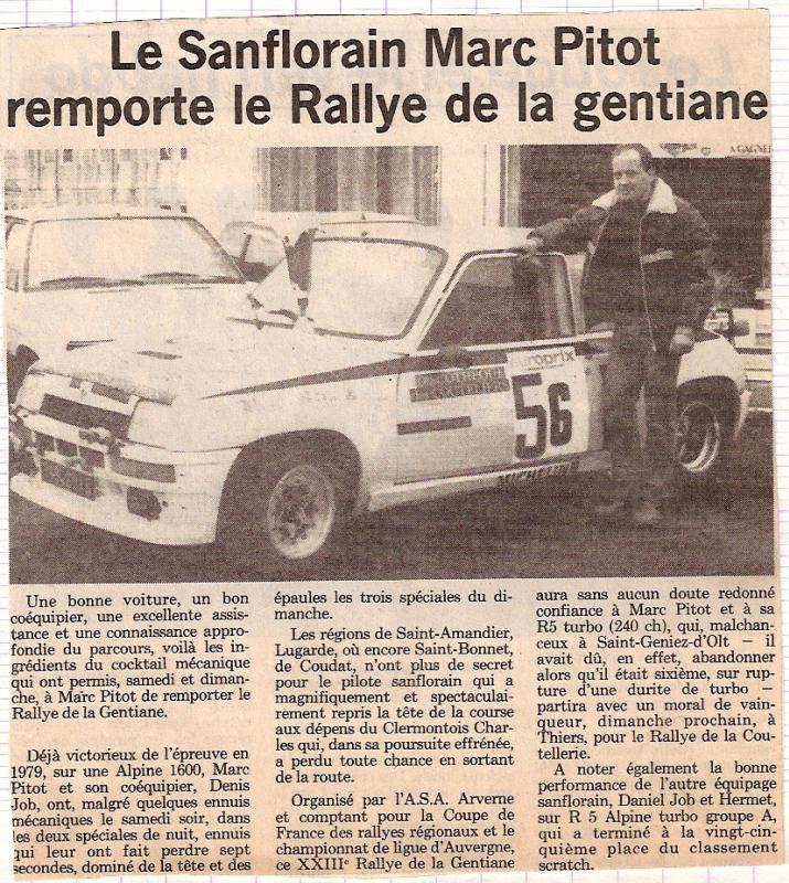 rallyes des années 80 - Page 4 Numari16