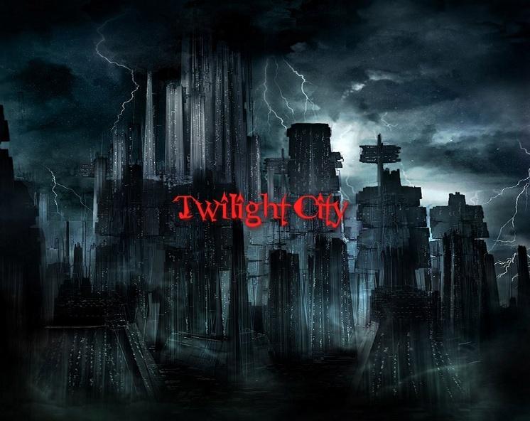 TwilightCity