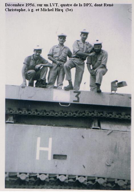 L'Expédition d'Egypte 1956 Suuez_10