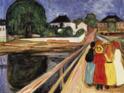 Edvard Munch [peintre/graveur] 190210