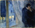 Edvard Munch [peintre/graveur] E610