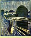Edvard Munch [peintre/graveur] Jeunes11