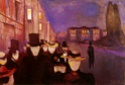 Edvard Munch [peintre/graveur] Munch10