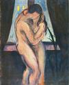 Edvard Munch [peintre/graveur] Pe026310