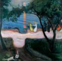 Edvard Munch [peintre/graveur] Tanz_a10