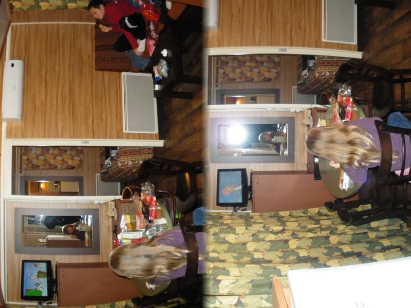 Disney's Hôtel Davy Crockett - Page 4 Disney11