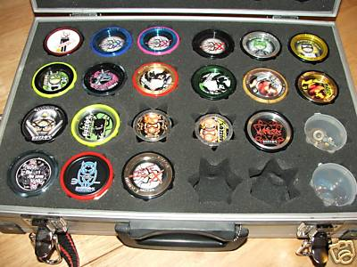 Buzz-On Yoyo Collection E24d_110