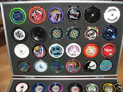 Buzz-On Yoyo Collection Ebf5_111