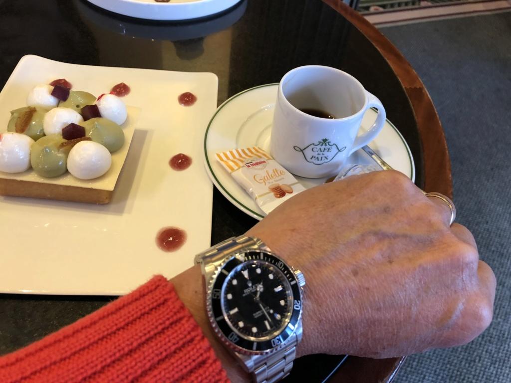 Pause café et montre (toutes marques) - tome III - Page 38 0f983110