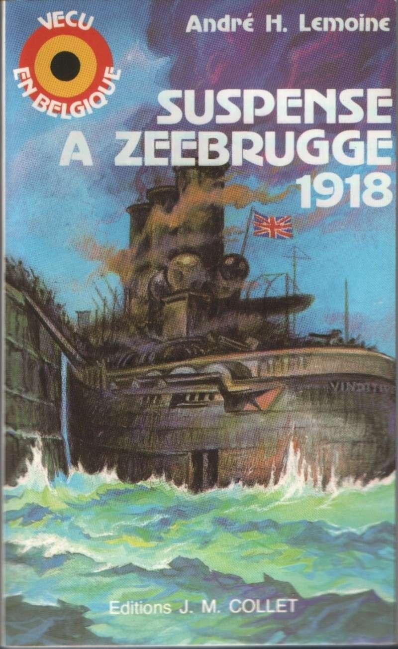 La Littérature et la Marine Zeebru10