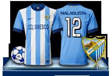Camiseta Málaga CF para avatar - Página 4 1123