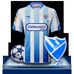 Camiseta Málaga CF para avatar 145