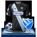 Camiseta Málaga CF para avatar 226