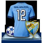 Camiseta Málaga CF para avatar - Página 4 256