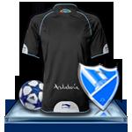 Camiseta Málaga CF para avatar 512
