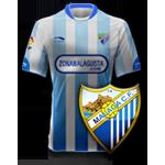 Camiseta Málaga CF para avatar 513