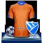 Camiseta Málaga CF para avatar 612