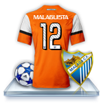 Camiseta Málaga CF para avatar - Página 4 620