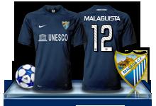 Camiseta Málaga CF para avatar - Página 4 816