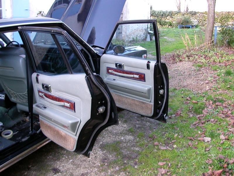 Ma Datsun 260c de 1977 Dscn5820