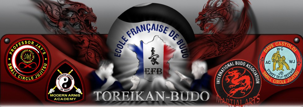 Forum de l'Ecole Française de Budo