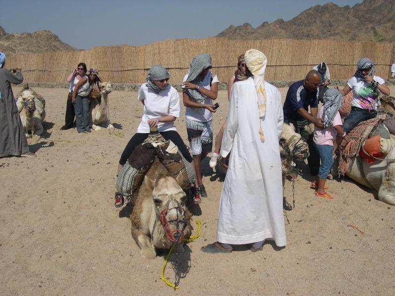 Esmée & Minaki in Egypt Dscn2921