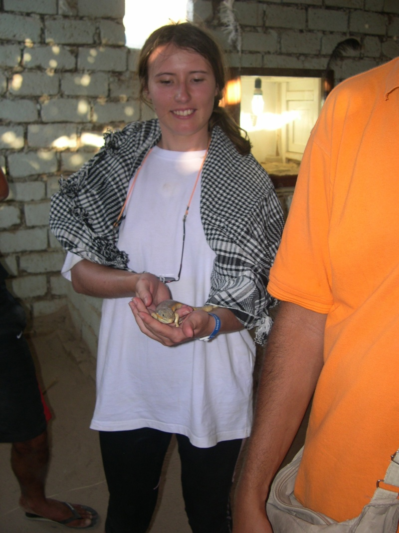 Esmée & Minaki in Egypt Dscn2923