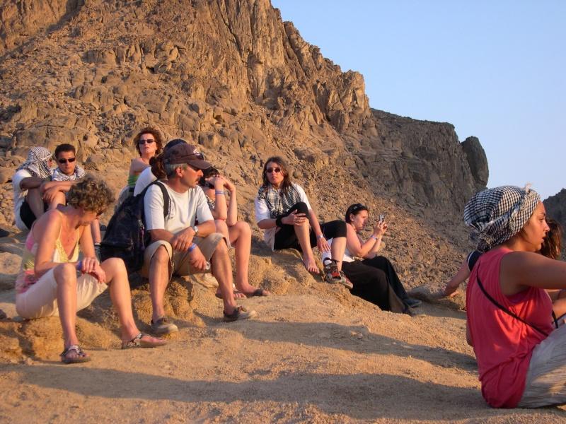 Esmée & Minaki in Egypt Dscn2924