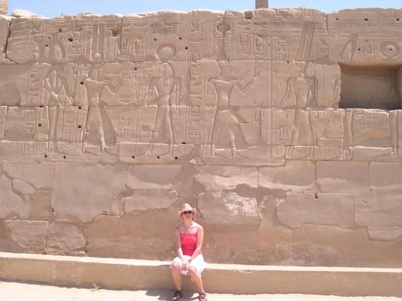 Esmée & Minaki in Egypt Dscn3013